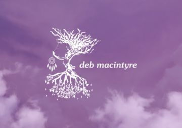 Deb Macintyre