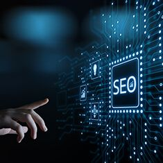 Is your website's SEO in safe hands?
