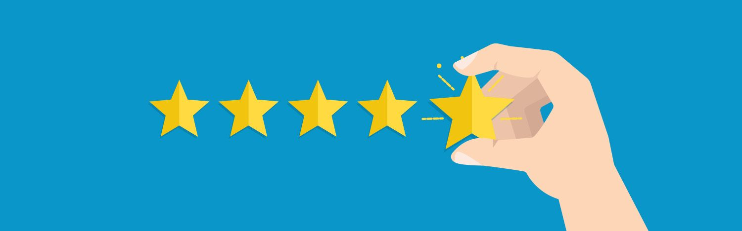 How important are Google reviews?